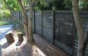 10 Creative Fence Designs