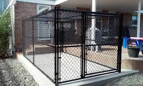Pet Products Residential Industrial Fencing Company In Denver Co