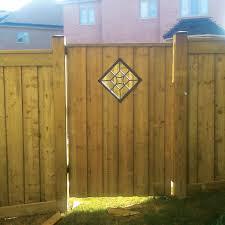 Gate Styles Integrity Fence Decks