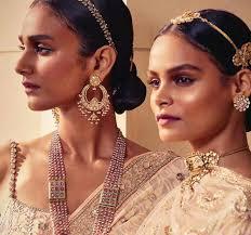 indian bridal makeup trends for 2019