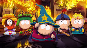 5 south park the stick of truth hd