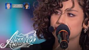 Amici 19 - Giulia - Va tutto bene - YouTube