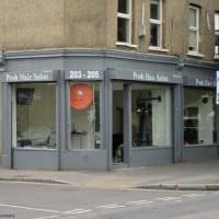 posh hair salon ltd london