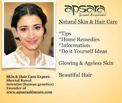 apsara skin care tips remes info