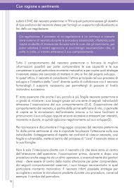 CON RAGIONE E SENTIMENTO Le cure neonatali a sostegno dello ...
