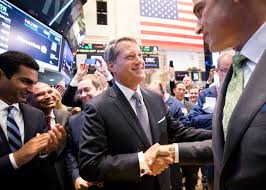 NYSE Welcomes Penumbra on its First Day as a Publicly-Traded Company |  Business Wire