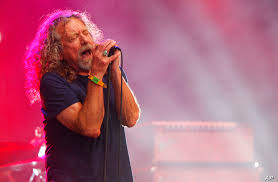 Robert Plant Releases New Track, Announces 2018 Tour | Voice of America -  English