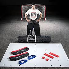g1 extreme slide board hockeyshot