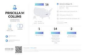 Priscilla M Collins, (901) 872-4432, 4431 Julia Cv, Millington, TN | Nuwber