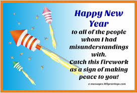 funny new year messages greetings com