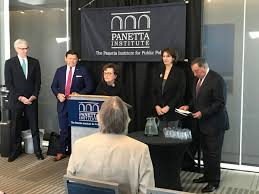 2020 Leon Panetta Lecture Series: Impeachment And The Election ...