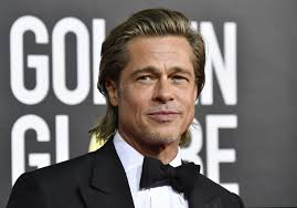 Why Brad Pitt Left His Children Out of His Golden Globes Speech