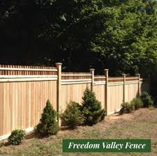 Freedom Valley Fence Home Facebook