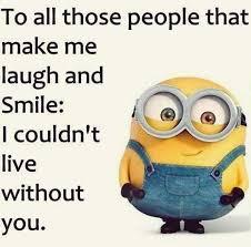 original despicable me minions friendship quotes greetingimagesart