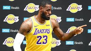 LeBron James thought Daryl Morey should ...
