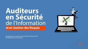 Formations Audit et Sécurité Informatique - YouTube