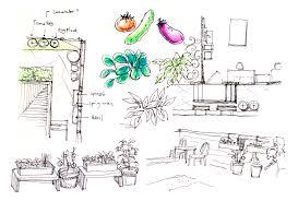 raised bed garden in seven steps