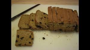 review of cinnamon raisin bread mix
