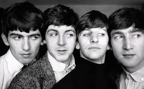 hd wallpaper the beatles black and