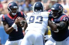 Texans Restructure G Zach Fulton's Contract | NFLTradeRumors.co