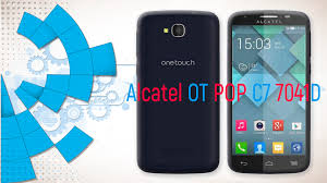 Tech review of Alcatel OT POP C7 7041D ...