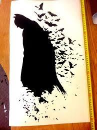 Pin By Miranda Sharp On Aydin S Batcave Batman Wall Exterior Wall Art Kids Room Wall Decals