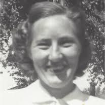 Myrtle Elizabeth Morris Obituary - Visitation & Funeral Information