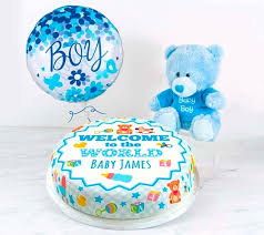 new baby cakes personalised new born