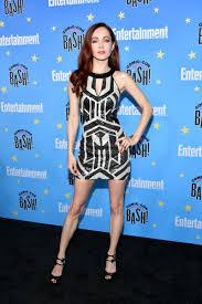 Ksenia Solo - Ksenia Solo Photos - Entertainment Weekly Hosts Its ...