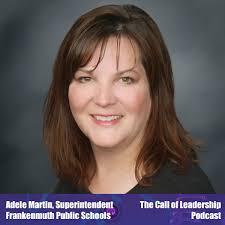 Frankenmuth Public Schools - Adele Martin - Helping Children ...
