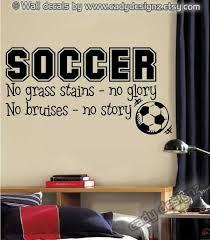70 Soccer Bedroom Ideas Soccer Bedroom Soccer Room Soccer