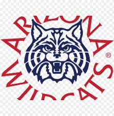 wildcat clipart arizona university of