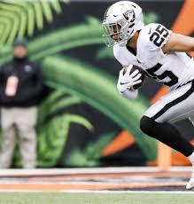 Erik Harris #25 News, Stats, Photos - Las Vegas Raiders - NFL ...