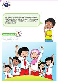 49+ Kunci Jawaban Tema 2 Kelas 6 Judulnya Persatuan Dalam Perbedaan Images