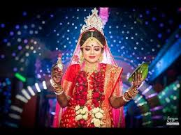 bengali wedding makeup tips saubhaya