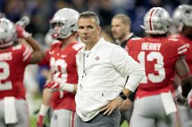 College football 2019: How soon will Urban Meyer Watch begin? - Los Angeles  Times