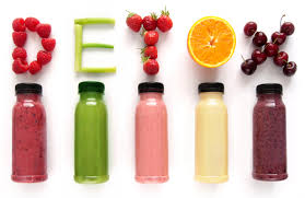 1 day juice cleanse part 2 recipe