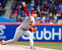 Fantasy All Access: Luke Weaver, Mets Pitching Staff - RotoExperts