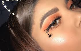 10 spider web eyeliner looks perfect