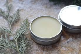effective diy deodorant with lemongr