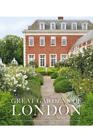 interior design garden book review