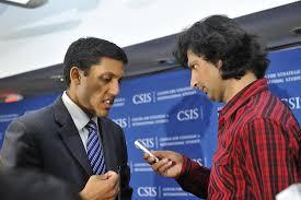 Statesmen's Forum: Dr. Rajiv Shah, USAID Administrator | Flickr