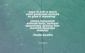 kata kata cinta dalam bahasa inggris dan artinya diary