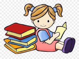 Reading Clip Art For Teachers Free Clipart Panda Free - Reading ...