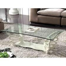 elegant design mdf coffee table