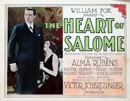 The Heart of Salome - Wikipedia
