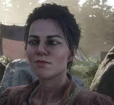 Abigail Marston | Red Dead Redemption Wiki | Fandom