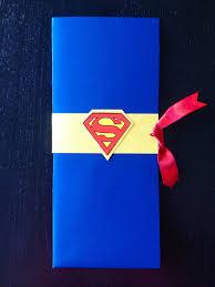Superman Invitation Con Imagenes Fiesta De Superman