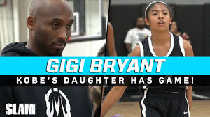 Remembering Gigi Bryant (2006-2020 ...
