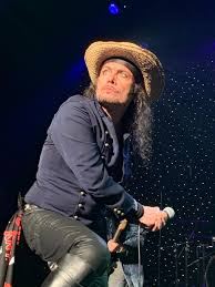"Live Review: Adam Ant @ Foxwoods: September 21, 2019 ""Friend or Foe"" by  Addison Coleman - The Hollywood Digest"